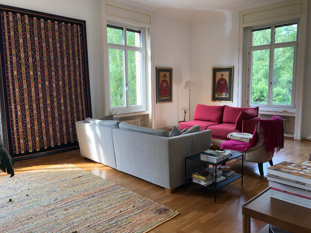 Vente appartement 59000 Lille - Appartement d'exception - Charme de l'ancien !