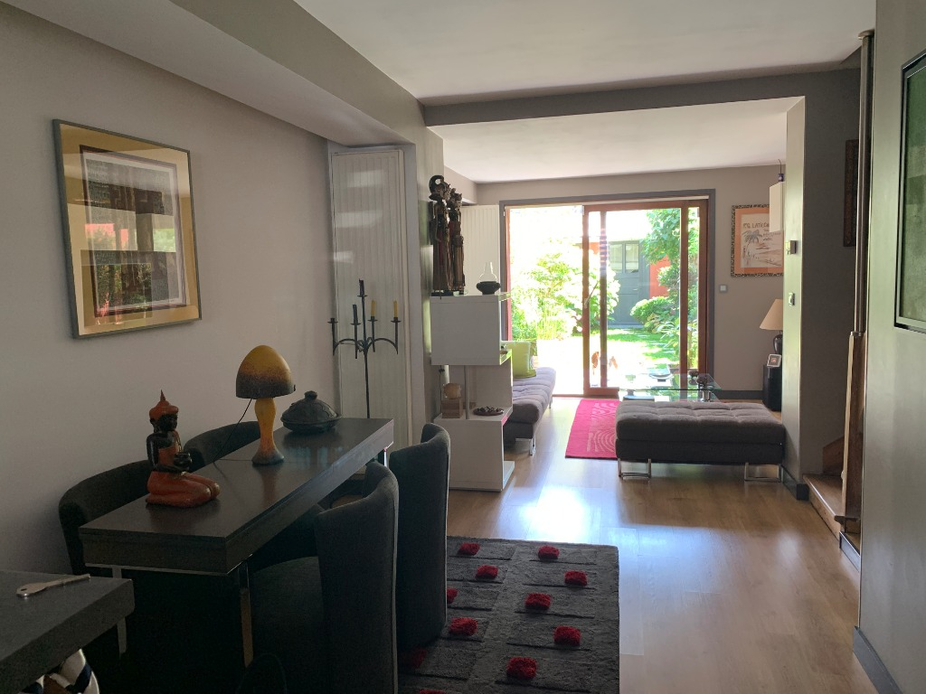Vente maison 59130 Lambersart - Maison années 30 revisitée par Architecte