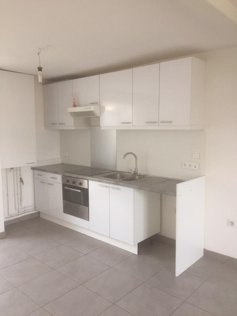 Location maison 59420 Mouvaux - Maison T3 Non meublée, Quartier St Germain Mouvaux