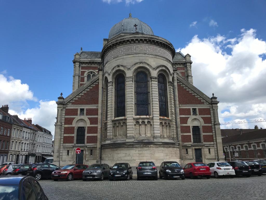 Vente maison 59000 Lille - Restaurant Saint Michel