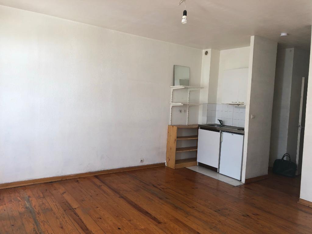 Vente appartement 59000 Lille - Idéal étudiant - Type 2
