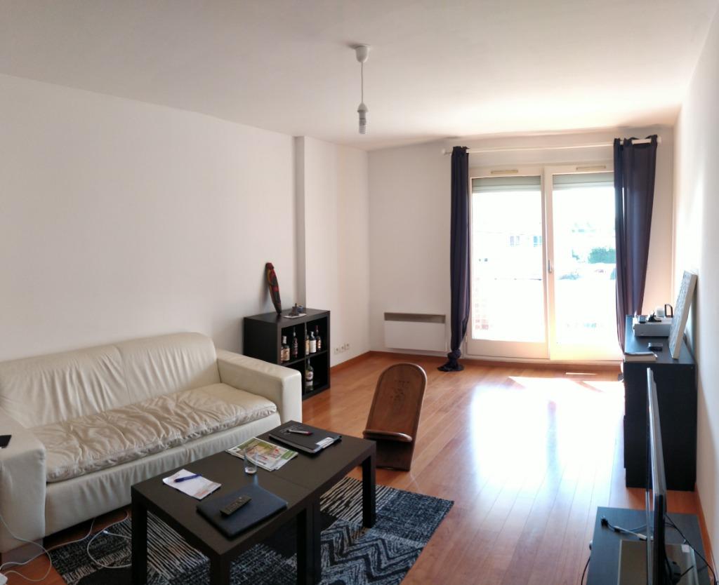 Vente appartement 59130 Lambersart - Beau Type 2 avec Balcon et parking