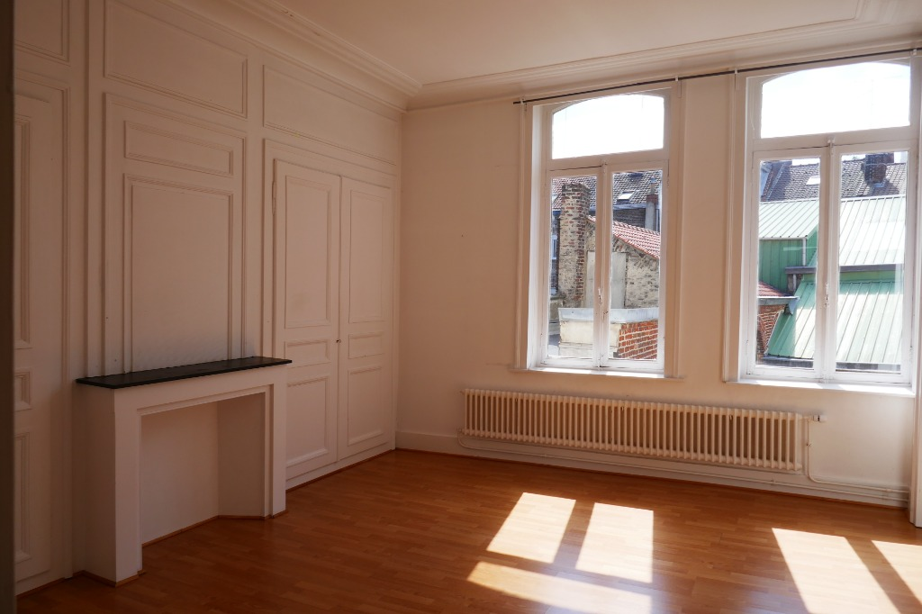 Vente appartement 59000 Lille - Lille Vauban T3
