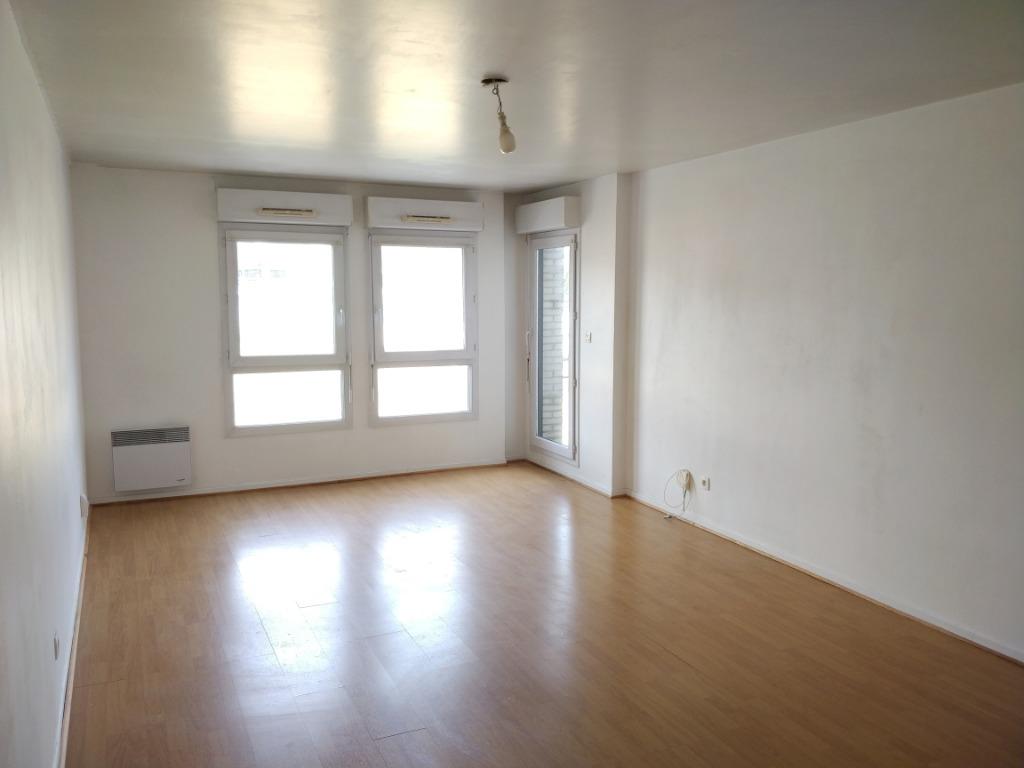 Vente appartement 59000 Lille - T3 résidence récente