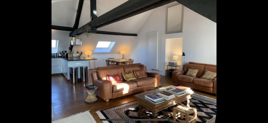 Vente appartement 59000 Lille - Gambetta - Duplex 3 chambres !