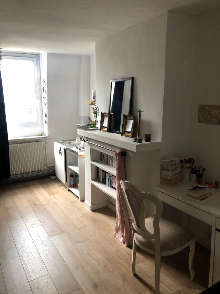 Vente appartement 59000 Lille - RÉPUBLIQUE BEAUX ARTS LOTS DE 6 STUDIOS