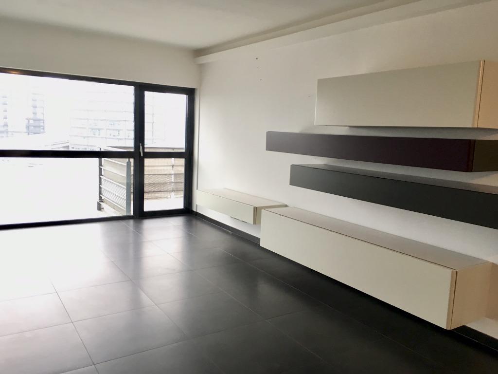 Vente appartement 59000 Lille - T3 de 77m² vues panoramiques