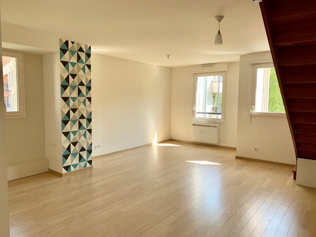 Vente appartement 59000 Lille - CARRE ROYAL / Appartement 78 m2