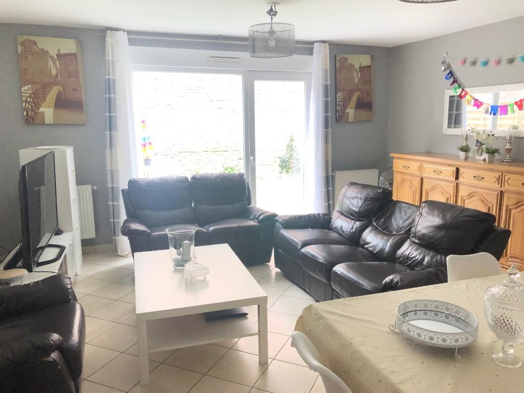 Vente maison 59155 Faches thumesnil - Maison récente avec jardin et garage