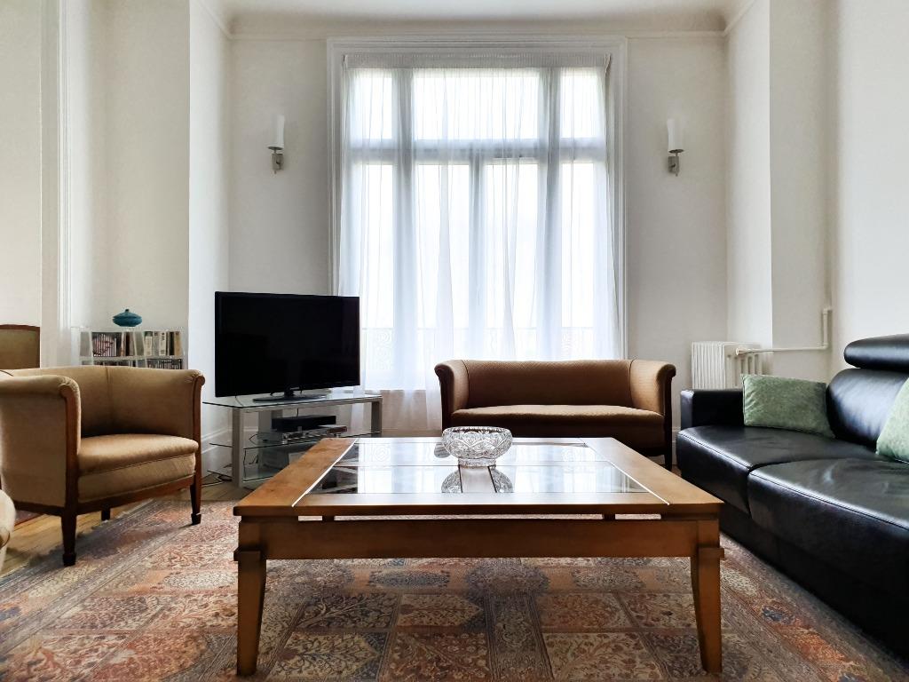 Vente appartement 59130 Lambersart - LAMBERSART - Magnifique T3 dans résidence convoitée