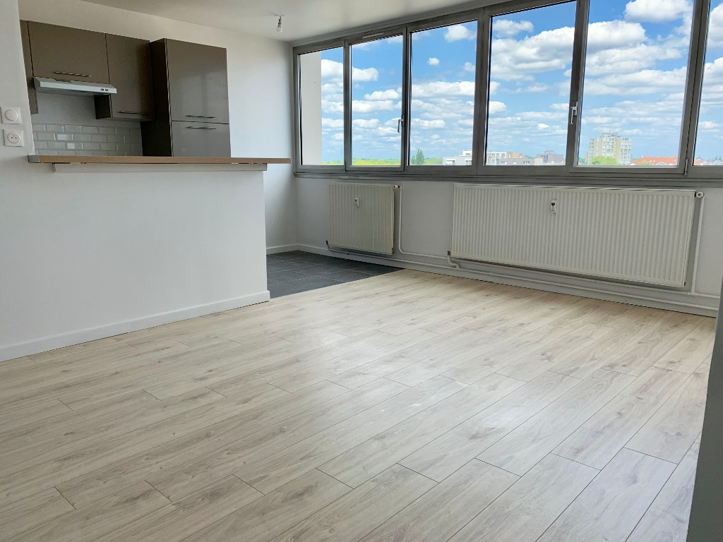 Vente appartement 59000 Lille - Cormontaigne T2