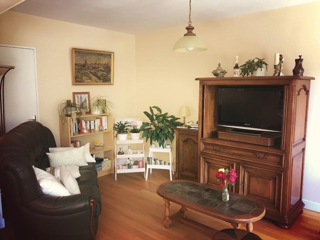 Vente appartement 59160 Lomme - Spacieux  et lumineux  T3