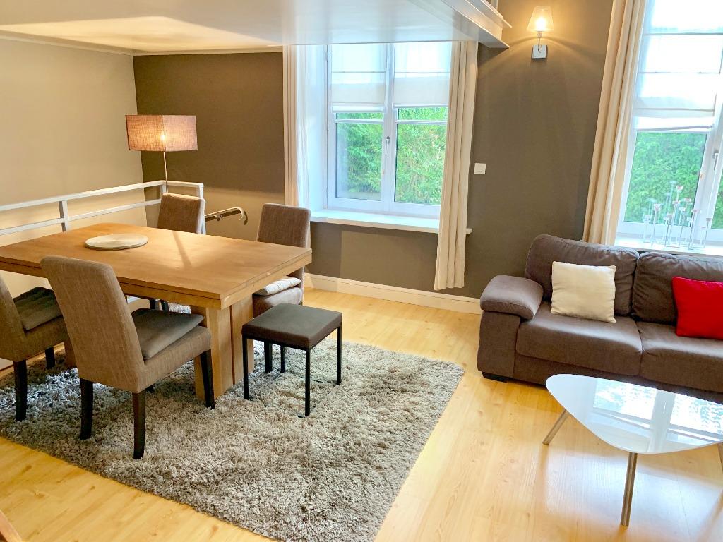 Vente appartement 59000 Lille - T2 bis dans un hotel particulier du Vieux Lille