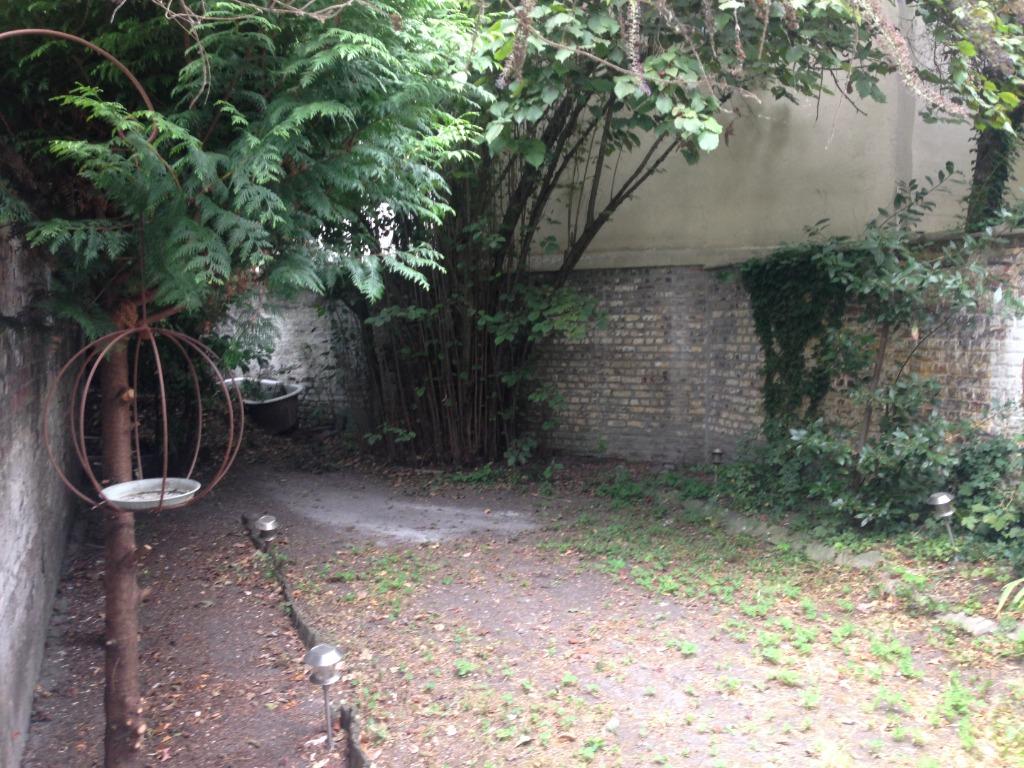 Vente appartement 59000 Lille - République - Beaux-Arts Appartement avec jardin