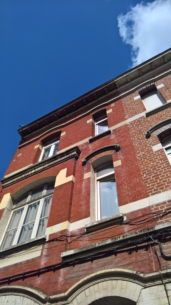 Vente maison 59000 Lille - En exclusivité - Maison à rénover secteur Montebello