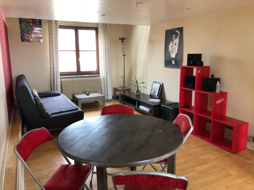 Vente appartement 59000 Lille - Appartement T1 bis Mezzanine