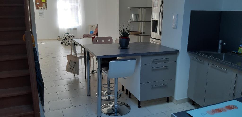 Vente maison 59160 Lomme -  LOMME. Maison entièrement rénovée . 4 chambres.
