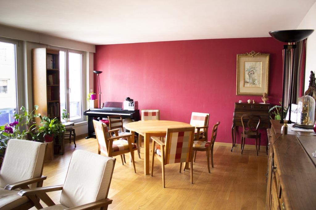 Vente appartement 59000 Lille - T3 Lille République avec garage double