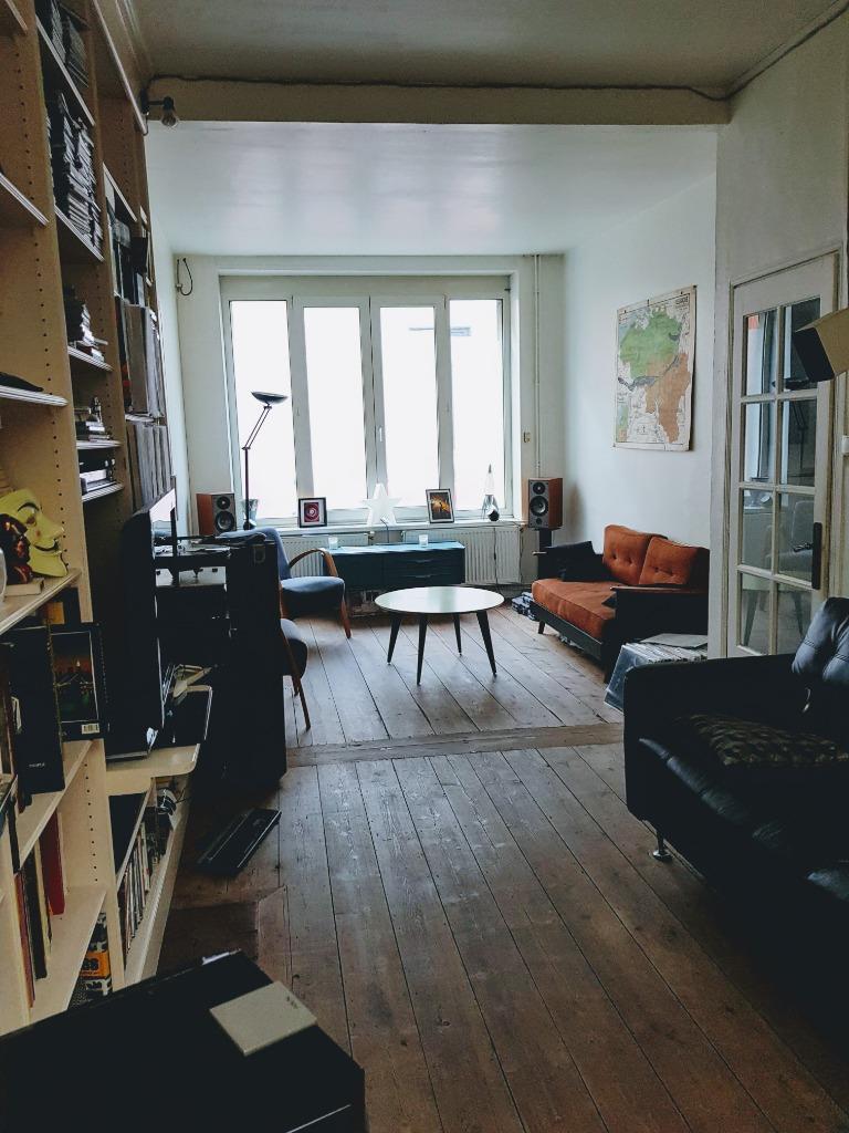 Vente maison 59000 Lille - Maison 120 m² avec cour