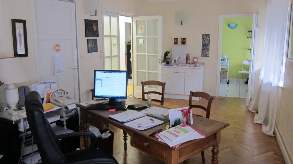 Vente bureaux 59000 Lille - Cession local professionnel
