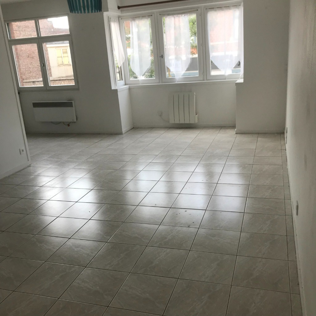 Location appartement 59000 Lille - Lille Euratechnologies - T2 non meublé 50m²