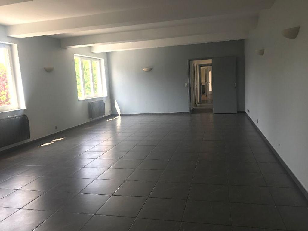 Vente appartement 59160 Lomme - Appartement proche métro vendu loué