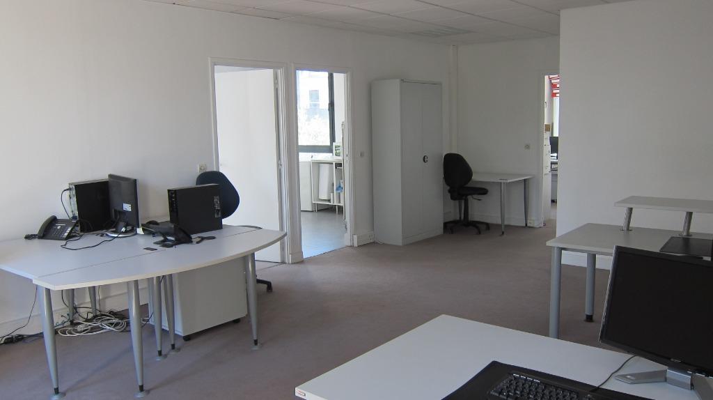 Vente bureaux 59000 Lille - Cession d'un local professionnel