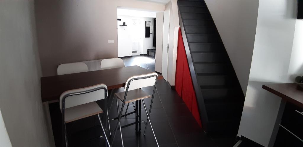 Vente maison 59160 Lomme - Jolie 1930 avec  exterieur ensoleillé à 2 pas du métro