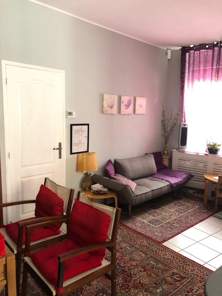 Vente maison 59000 Lille - Maison 105m² quartier vauban