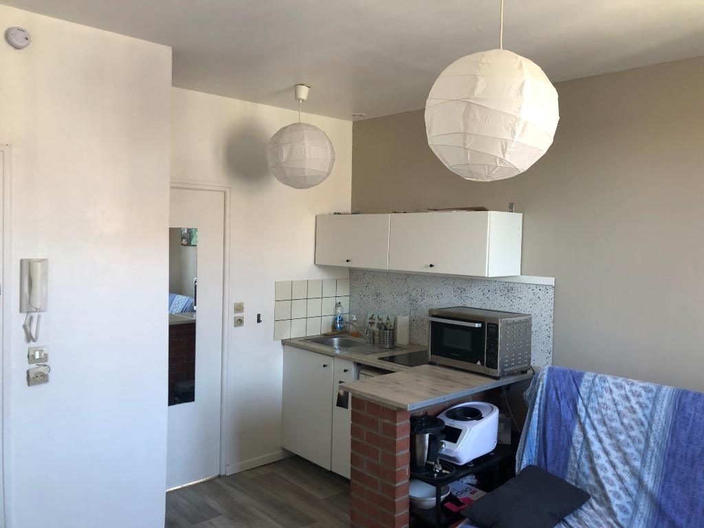 Location appartement 59000 Lille - T2 meublé - Secteur St Michel