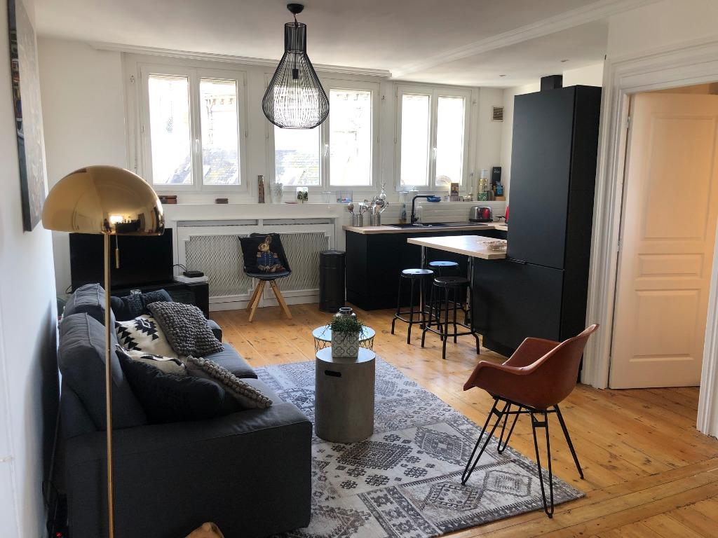 Vente appartement 59000 Lille - Appartement Coup de Cœur