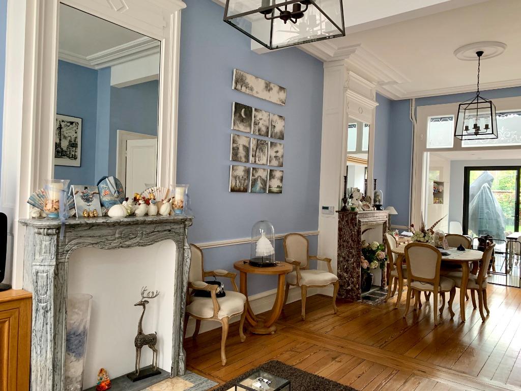 Vente maison 59000 Lille - Belle maison familiale