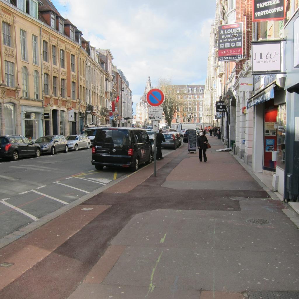 Location maison 59000 Lille - Cession de droit au bail
