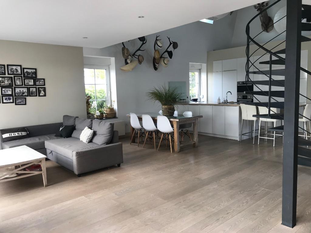 Vente maison 59118 Wambrechies - Très belle rénovation pour cette habitation