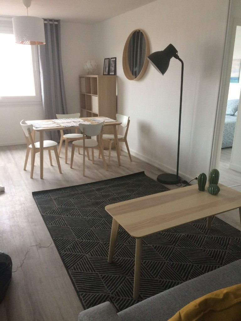 Location appartement 59000 Lille - Lille Gambetta  - T5 meublé -
