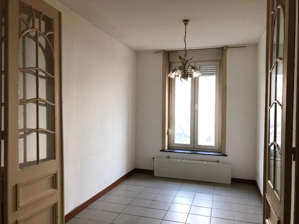 Vente appartement 59000 Lille - Appartement Type 2 avec jardin