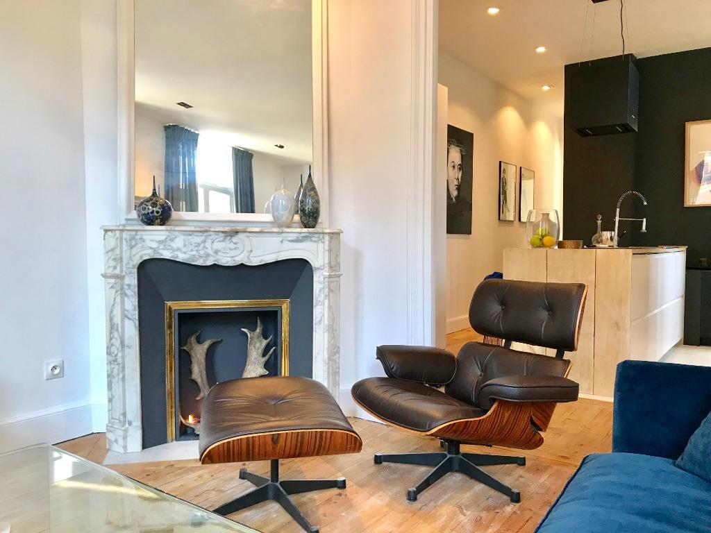 Vente appartement 59110 La madeleine - T2 bis Romarin