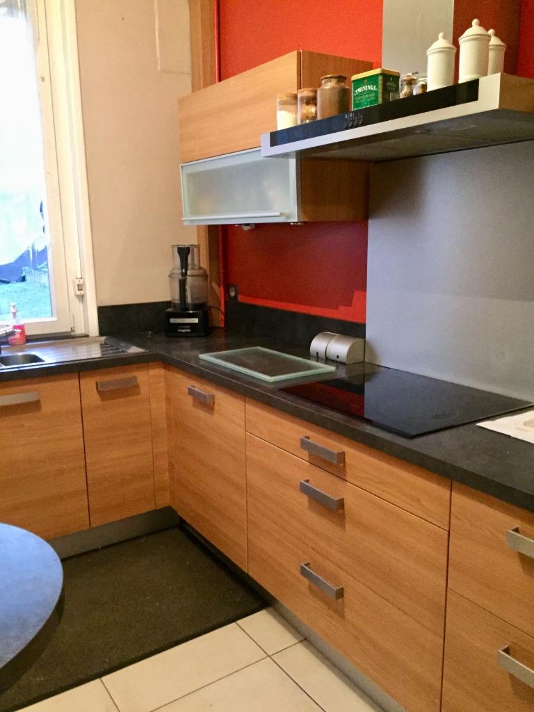 Vente appartement 59700 Marcq en baroeul - Appartement T3 lumineux au coeur du Croisé Laroche