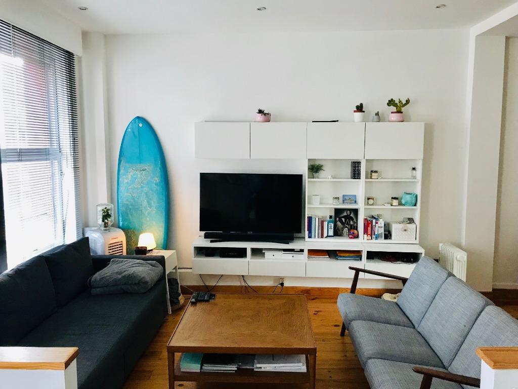 Vente appartement 59000 Lille - Entre l'Hyper-Centre et le Vieux-Lille, Type 2 de 50 m2