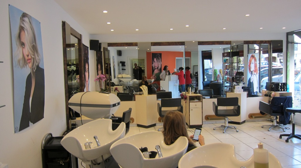 Location maison 59390 Lannoy - Cession de fonds de commerce - salon de coiffure