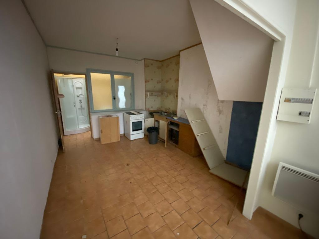 Vente maison 59000 Lille - Emplacement Très recherché