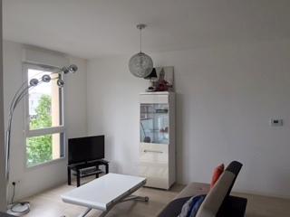 Location appartement 59120 Loos - Loos - Appartement T3 meublé de 63.8 m²