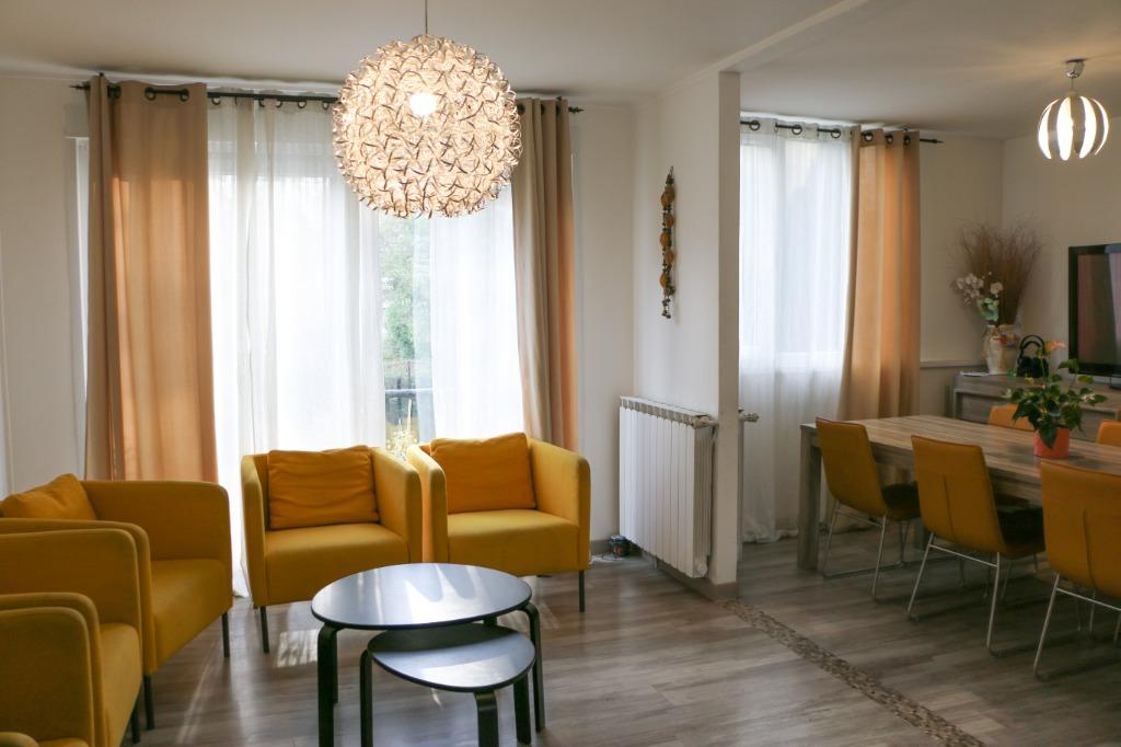 Vente maison 59130 Lambersart - Lambersart Bourg/Pacot Vandracq- 3 chb - Jardin - Garage