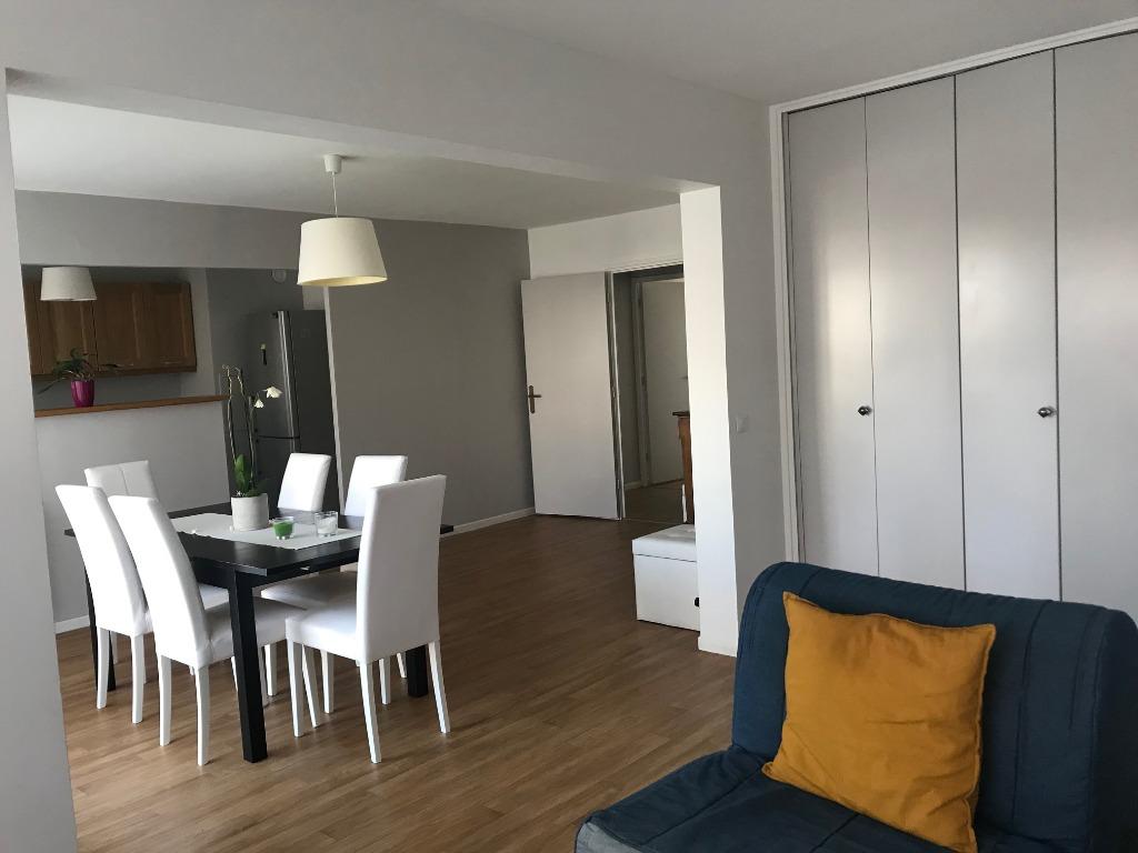 Vente appartement 59700 Marcq en baroeul - Superbe Appartement T3 bis de 87m² secteur Buisson