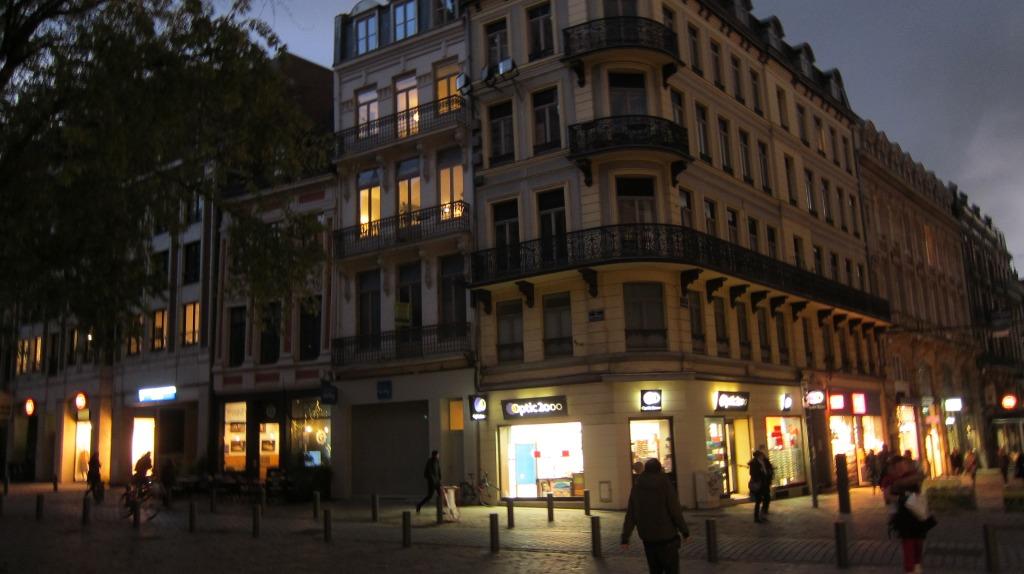 Location bureaux 59000 Lille - Location Bureau