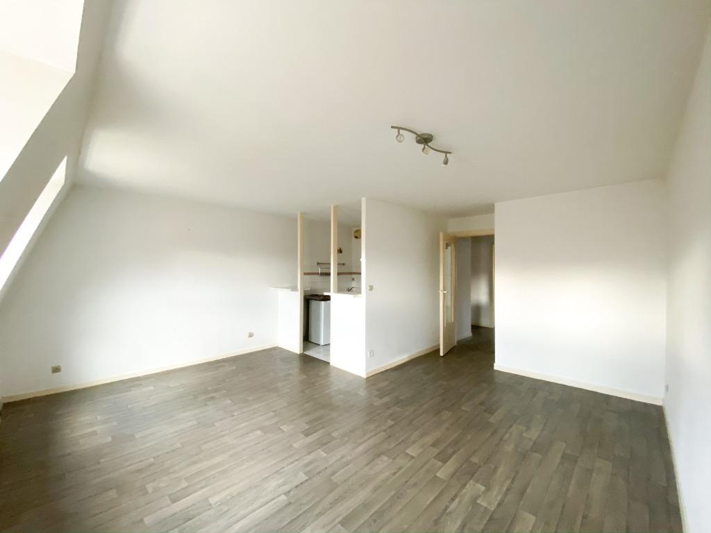 Vente appartement 59000 Lille - Vieux-Lille T2 avec box fermé