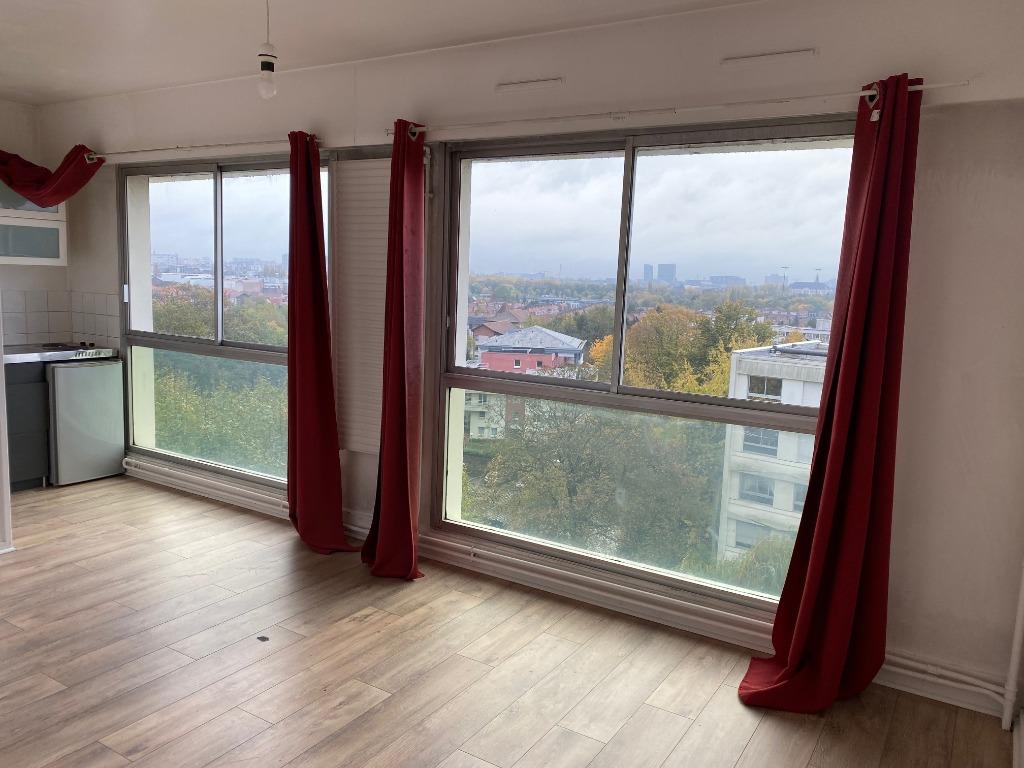 Vente appartement 59130 Lambersart - Investissement Locatif