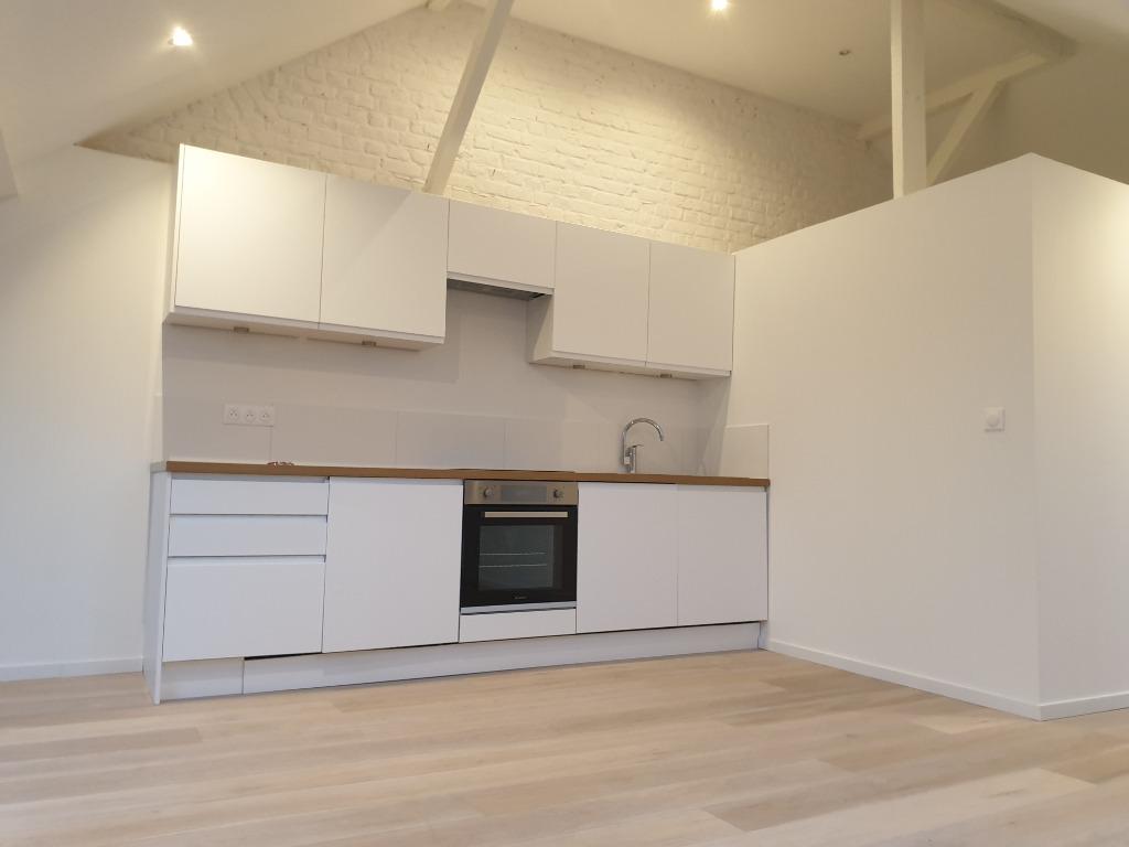Location appartement 59000 Lille - LILLE - T1 BIS non Meublé rénové- Secteur Saint Michel