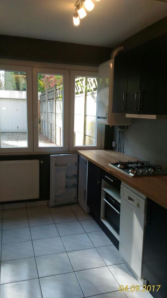 Location appartement 59700 Marcq en baroeul - Bel appartement T2 non meublé en résidence calme