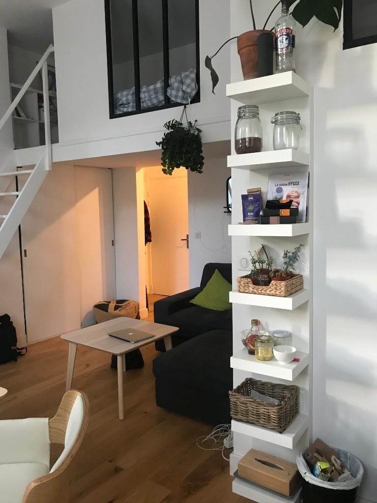 Location appartement 59000 Lille - Lille République - Bel Appartement meublé de 31,1m²